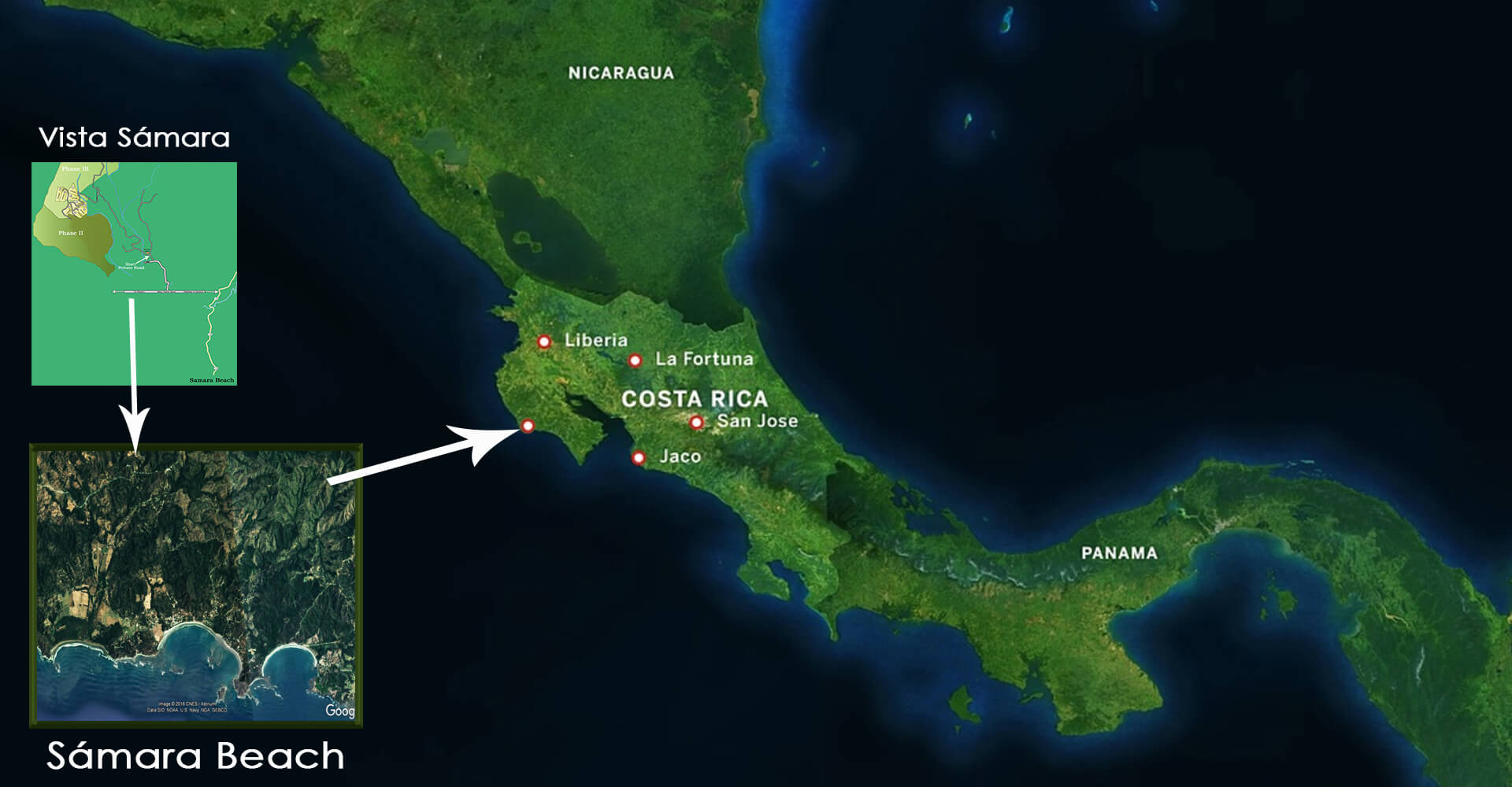 central-amaerica-satalite-map-costa-rica-call-out-boxes