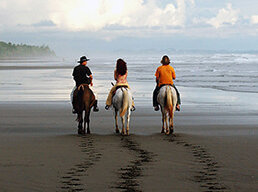 costa-rica-properties-for-sale-horseback-beach